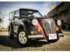 パジェロジュニア 1.1 フライングパグ 4WDの中古車画像