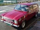フォードエスコートステーションワゴンエスコート MK1 ワゴン 1100cc