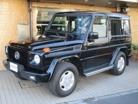 メルセデス・ベンツGクラスG320 4WD