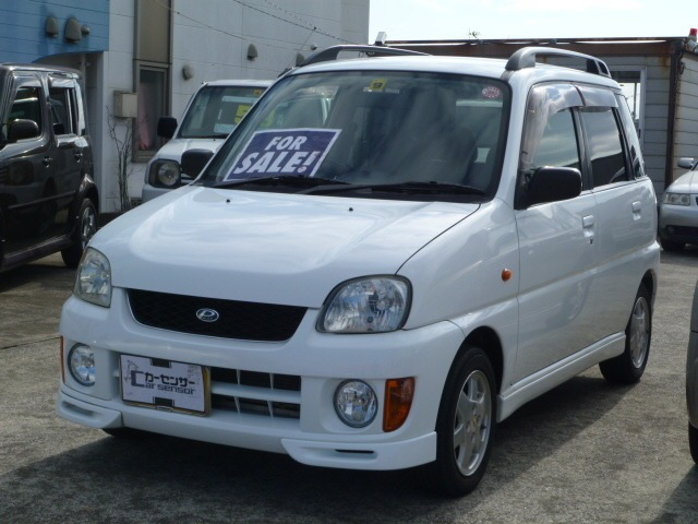 プレオ660 RM(スバル)の中古車