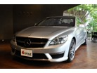 CLクラス CL65の中古車画像