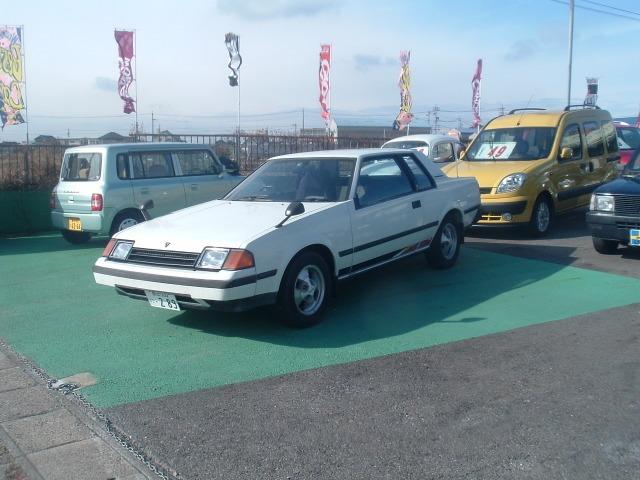 トヨタ セリカ (愛知県)
