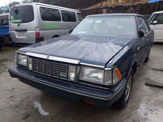 クラウンセダンロイヤルサルーンG(トヨタ)の中古車
