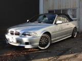 BMW3シリーズカブリオレ330Ci Mスポーツワンオーナー 記録簿 19AW茨城県