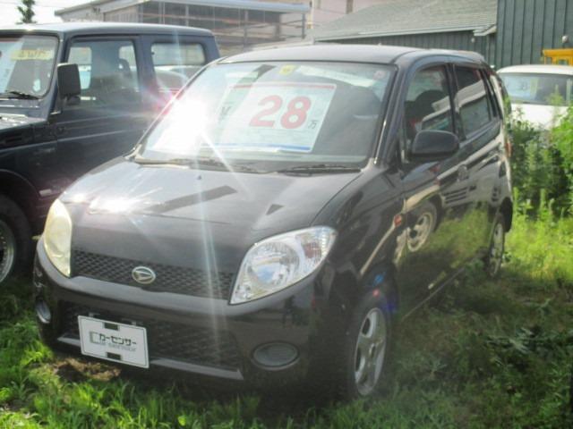 ダイハツ MAX (北海道)