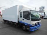 いすゞフォワード冷凍車 PA-FRD34L4 東プレ北海道