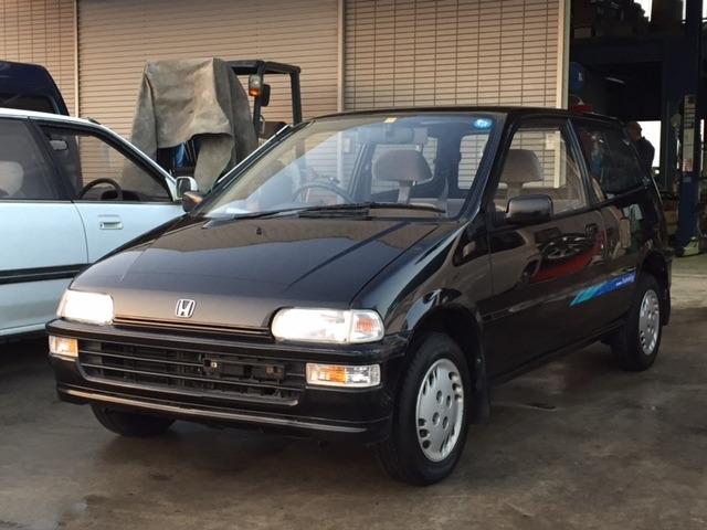 トゥデイハミングX(ホンダ)の中古車