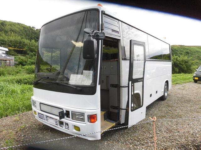 観光バス 中古