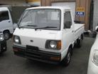 スバルサンバートラック4WD EL付