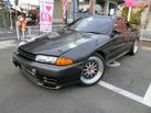 スカイラインGT-R (岡山県)