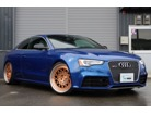 RS5 4.2 4WDの中古車画像