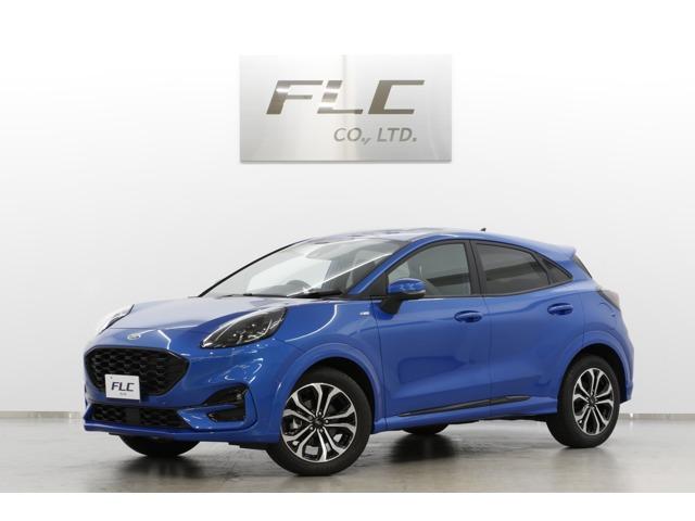 フォード PUMA (三重県)
