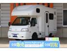 AtoZ アミティ FFヒーター ランチョ 家庭用テレビ 40L冷蔵庫 三菱ナビ