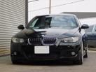 BMW 3シリーズクーペ 335i Mスポーツパッケージ