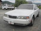 インフィニティQ45 4.5 タイプV 油圧アクティブサスペンション装着車の中古車画像