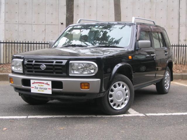 1.5タイプF 4WD