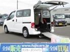 1.6 チェアキャブ 車いす1名仕様 専用サードシート無 8ナンバ-車椅子移動車 電動ステップ