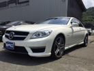 AMG CLクラス CL63 AMGパフォーマンスパッケージ