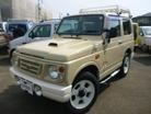 ジムニー 660 XS 4WD 画像1