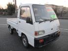 スバルサンバートラック660 三方開 SDX