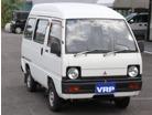 三菱ミニキャブバンミニキャブバン550