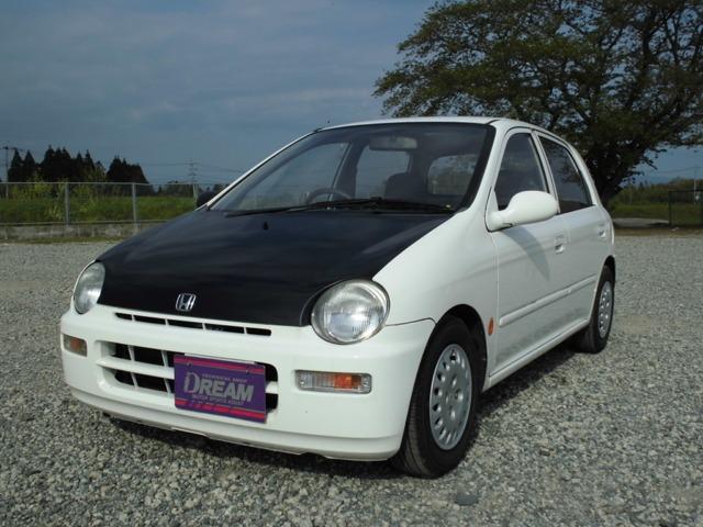 トゥデイ660 アソシエ Xi(ホンダ)の中古車