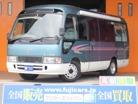 (株)フジカーズジャパン 広島店 キャンピングカー専門店 中古車在庫画像1