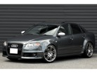 RS4 4.2 4WDの中古車画像