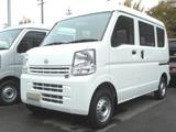 日産NV100クリッパー660 DX ハイルーフ 5AGS車キーレス届出済未使用車愛知県