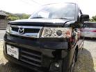 マツダAZ-ワゴン660 カスタムスタイル X