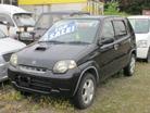 スズキKei660 Xタイプ 4WD