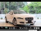 XJ プレミアム ラグジュアリー LEDヘッド 黒革&ベンチレーション付き ACC