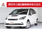 1.5 ラリーアート 電動サンルーフ・HDDナビ・ETC車載器