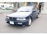 三菱ギャラン2.0 VR-4 4WD走行81000km・法定整備付き福岡県