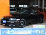 トヨタスープラ3.0 RZ-S社外18インチAW ツインターボ広島県