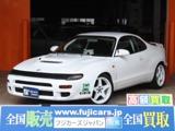 トヨタセリカ2000 GT-FOUR RC限定車 ナルディステアリング広島県