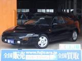 トヨタセリカGT-FOUR RC国内限定1800台 サンルーフ広島県