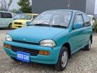 ヴィヴィオ 660 em 4WDの中古車画像