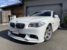BMW5シリーズツーリング528i Mスポーツパッケージ
