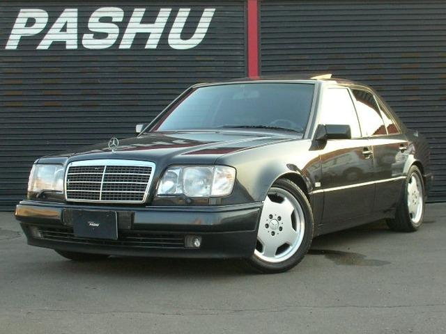 ミディアムクラス500E(<b>メルセデス・ベンツ</b>)の中古車