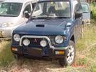 三菱パジェロミニVR-II 4WD