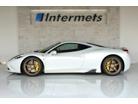 458スペチアーレ F1 DCTの中古車画像