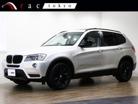 xドライブ28i ハイラインパッケージ 4WD パノラマSR/ハイグロス/タイヤ新品/直6NA/