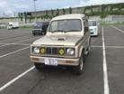 ジムニー 550 インタークーラーターボ パノラミックルーフ 4WD 画像1