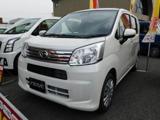 ダイハツムーヴ660 L SAIII新車未登録熊本県