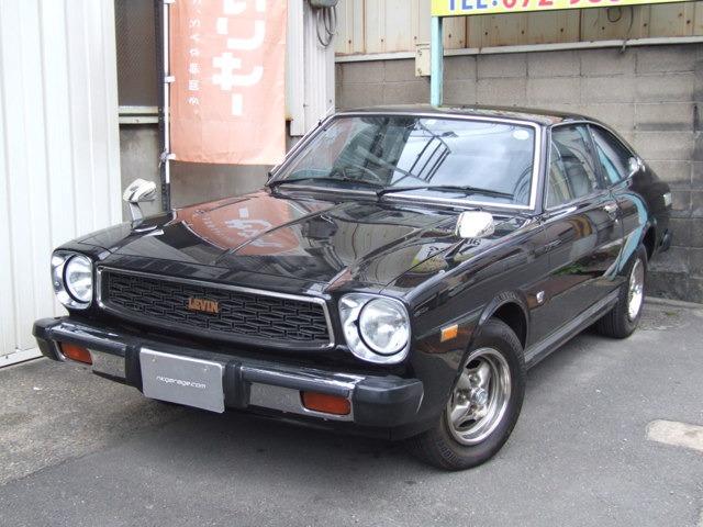 トヨタ カローラレビン (大阪府)