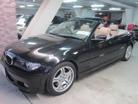 BMW・アルピナ  3シリーズカブリオレ