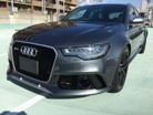 RS6アバント (大阪府)