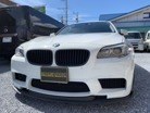 BMW5シリーズ523i