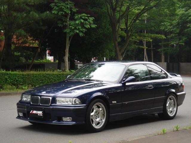 BMWM3328i改 M3CE/G MT 内外装フルM3C仕様茨城県